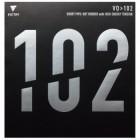 [빅타스]VO>102 - 숏핌플러버, 탁구러버