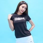 코랄리안 남여 그래픽 라운드 티셔츠 CRT-C1111,C2111