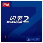 [DHS] 샤핑2 Sharping2 - 탁구러버, 숏핌플러버